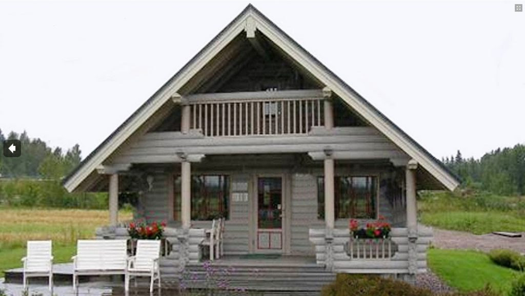 Beautiful 2 Bedroom Timber Frame House Plans - New Home ...