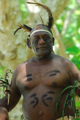Vanuatu 321