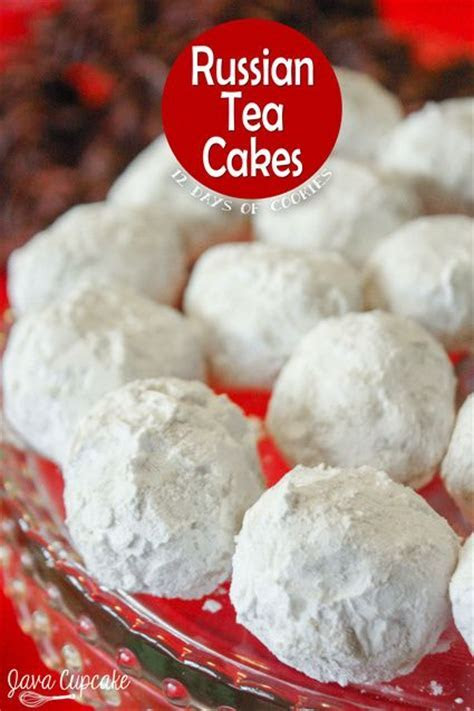 Best 25  Russian tea cake ideas on Pinterest   Recipe for