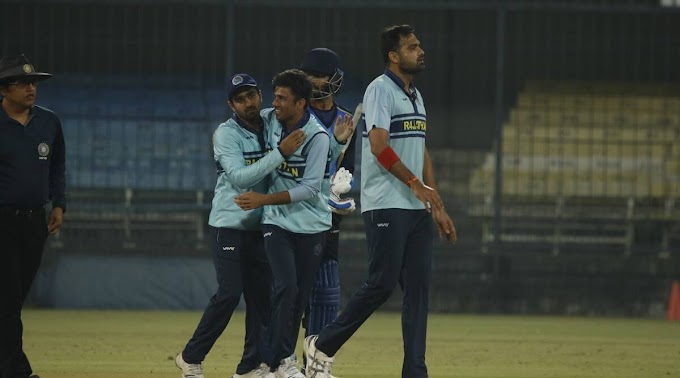 Syed Mushtaq Ali Quarterfinals Preview: Final chance for domestic players to impress