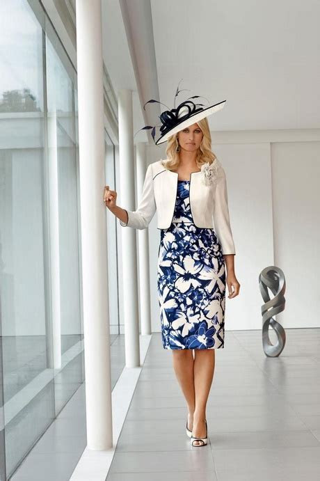 Mother of the bride outfits navy