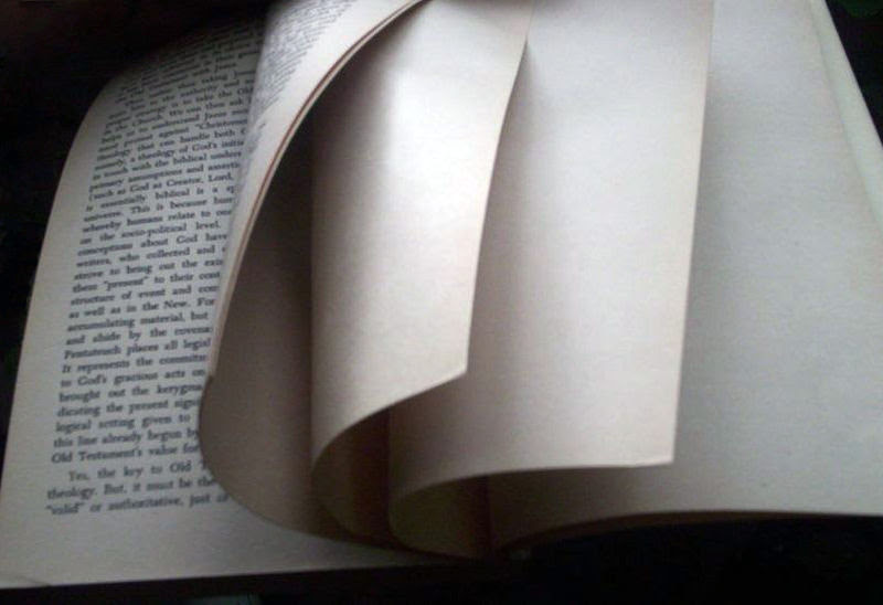 File:Blank page intentionally end of book.jpg