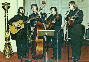 guitar seminarians 1970s