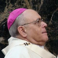 José Luis Mollaghan, arzobispo de Rosario