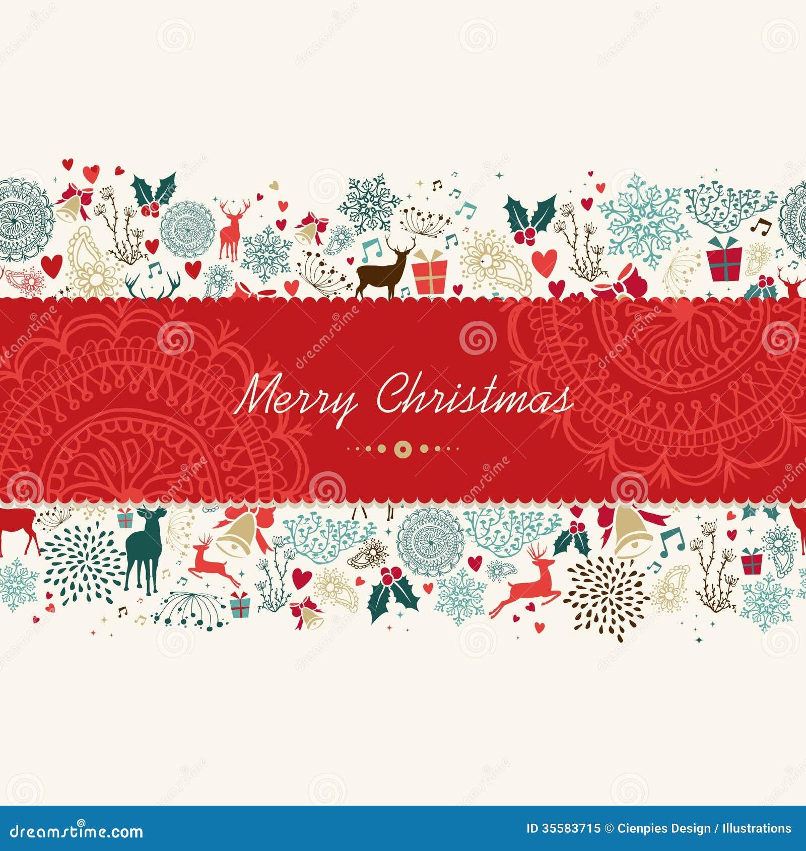 Christmas Card Thank You - Natal 7