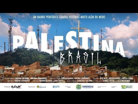 Documentário Palestina é lançado em Santa Cruz do Capibaribe
