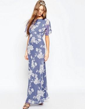 Long evening gowns asos