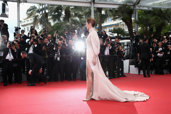'Irrational Man' Premiere - The 68th Annual Cannes Film Festival