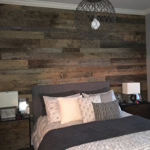 Photos Hgtvs Fixer Upper With Chip And Joanna Gaines Wood ...