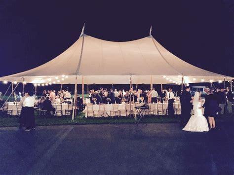 Farm Wedding Venue in New Jersey at DiMeo Farms which