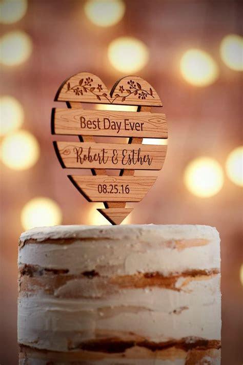 Best 25  Wedding cake toppers ideas on Pinterest