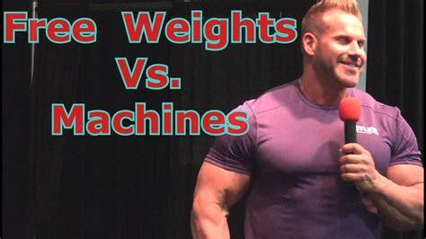 bodybuilding  weights  machines jay cutler youtube
