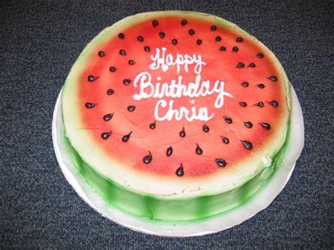 Custom Specialty Birthday Cakes « Taylor's Bakery