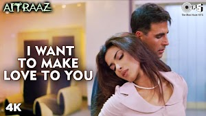 I Want To Make Love To You Lyrics - Sunidhi Chauhan ~ LYRICGROOVE