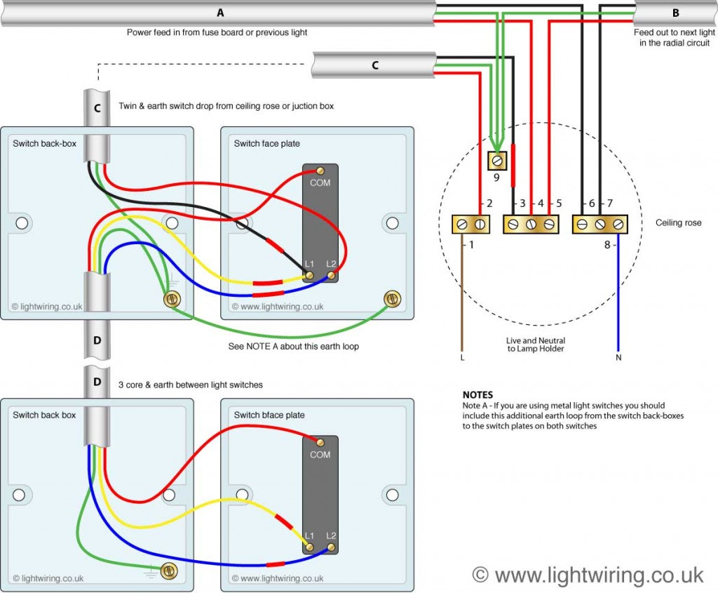 Diagram 1 Way Circuit Diagram Full Version Hd Quality Circuit Diagram Diagramshilde Dolcialchimie It