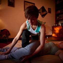 Strive Massage Therapy - Massage Therapy - Denver, CO - Yelp