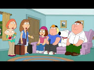 Family Guy - Brothers & Sisters
