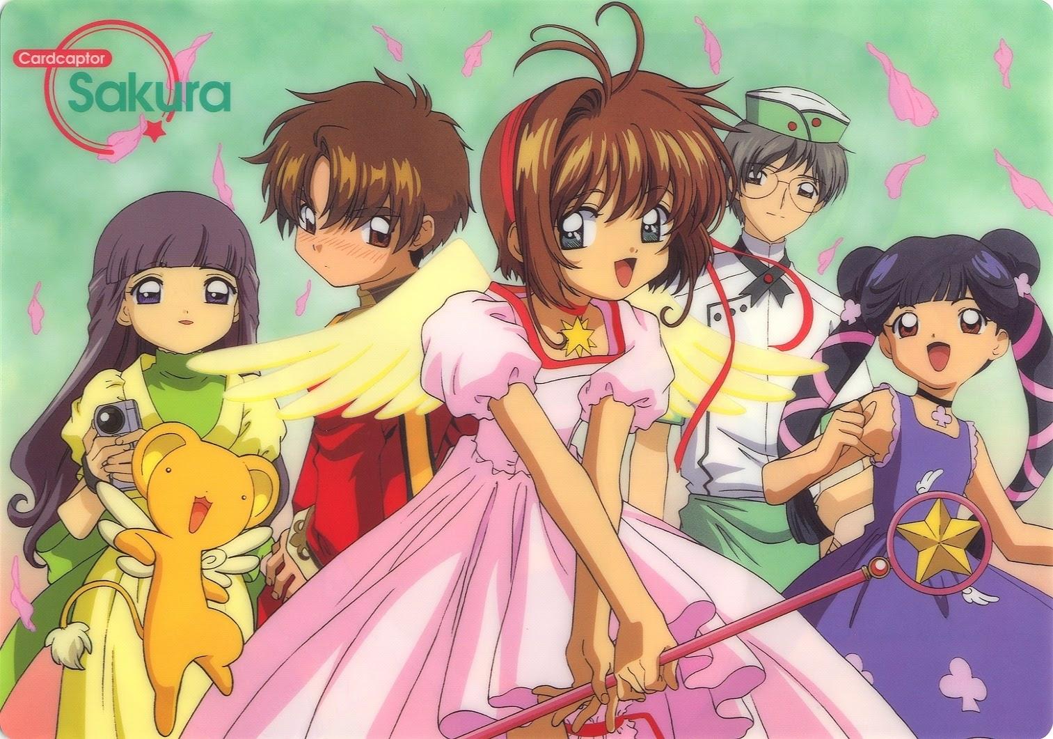 Liste Des épisodes De Sakura Mimie2