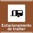 Serviço variado - SVA-15 - Estacionamento de trailler
