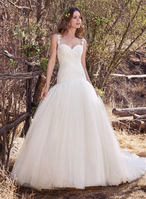 Maggie Sottero The Wedding Bell, Tacoma, WA, Bridal Gowns