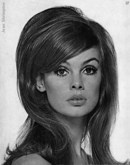 Stylingtipps Für 60er Jahre Frisur Forum Glamour