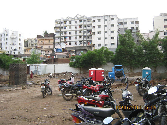 Balaji Nagar, Dhankawadi is one the back side of Pate Developers' Kimaya, 2 BHK Flats, Suvarna Nagari, Swami Vivekanand Road, Bibwewadi, Pune 411 037