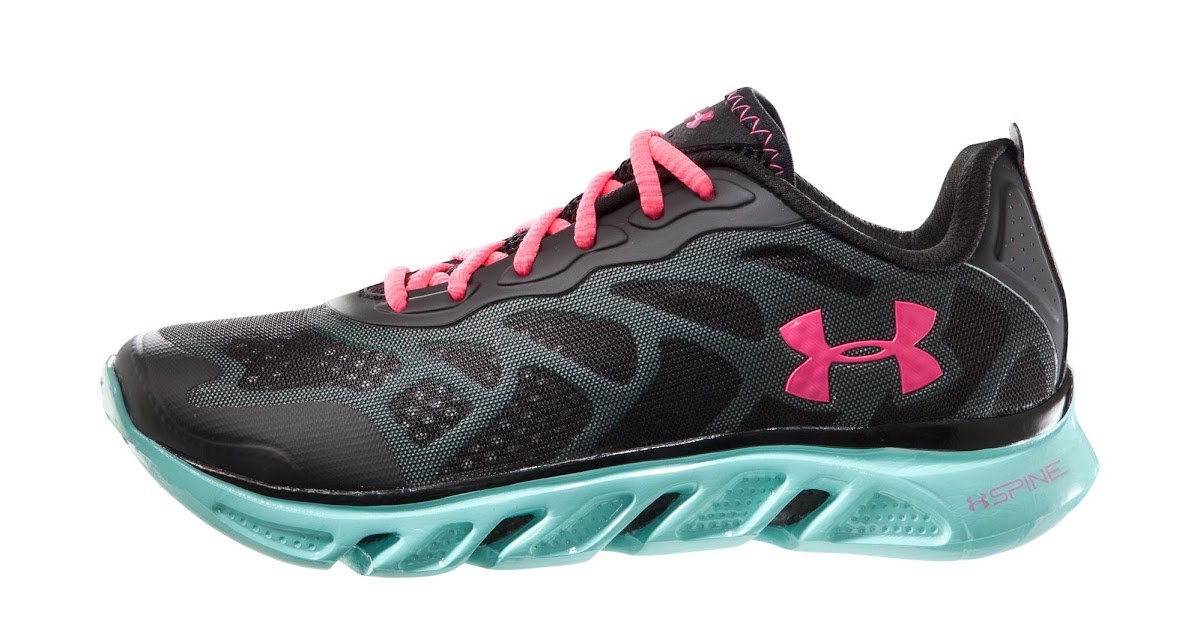 Under armour running shoes 2013