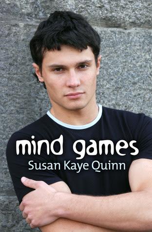Mind Games (Mindjack Origins, #1)