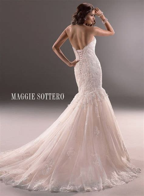 17 Best ideas about Maggie Sottero Marianne on Pinterest