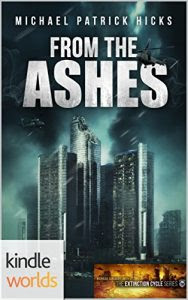 From the Ashes by Michael Patrick Hicks
