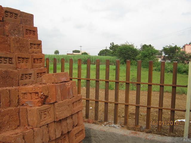 Neighborhood of Aishwaryam Courtyard 1 BHK 2 BHK 3 BHK Flats on Akurdi Chikhali Road