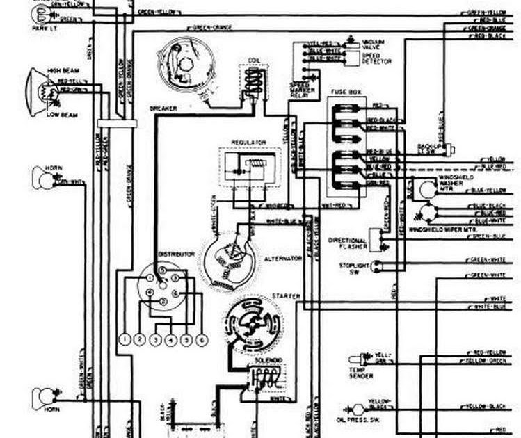 7 Pin Trailer Wiring Diagram Peterbilt