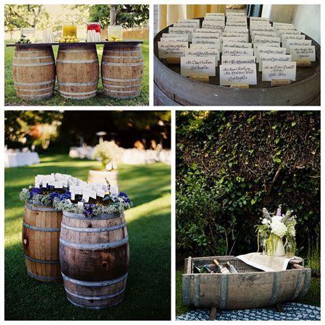 31 Days of Weddings Day 26: Vineyard Weddings   All