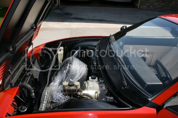 For Sale: 1982 Ferrari Mondial 8 - Camaro5 Chevy Camaro ...