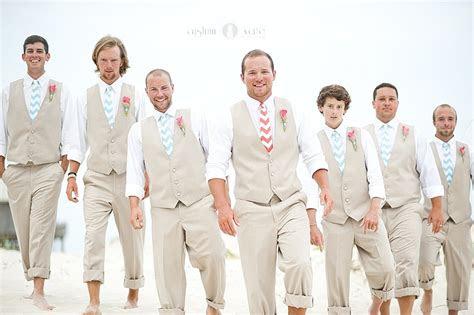 beach wedding dress code  brides grooms guests