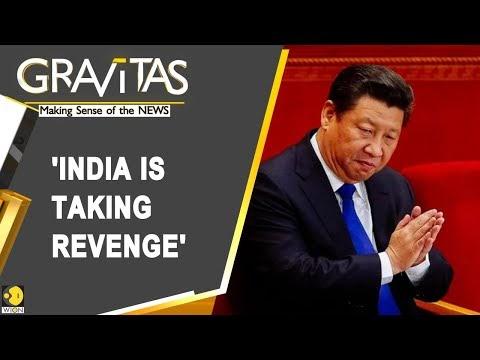 India's Diplomacy Rattles China