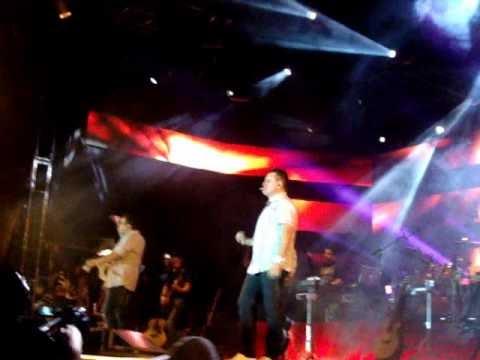 Será hoje o show de Bruno e Marrone em Limoeiro