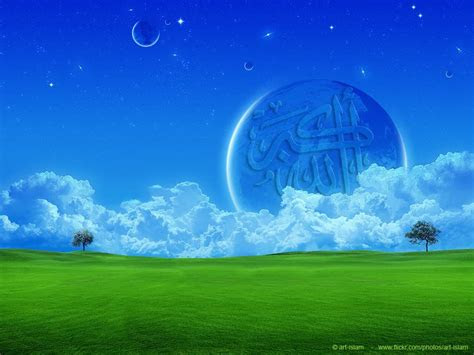 wallpaper tentang islam  hd wallpapers