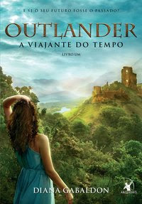 Outlander - A viajante do tempo
