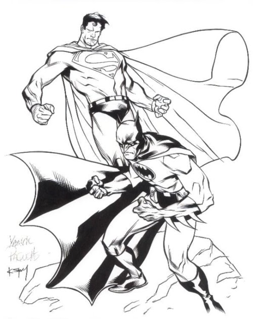 25 FREE BATMAN V SUPERMAN COLOURING PAGES PRINTABLE PDF ...