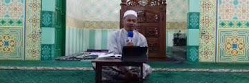 Kajian Islam Fiqih Kitab Riyadhus Shalihin di Masjid Darun Najah Karang Anyar Tarakan 20191009