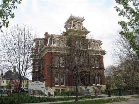 Jacob Henry Mansion   Joliet, IL   Chicago Venues for your