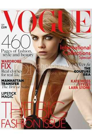 Cara Delevingne Covers Vogue UK September 2014 photo Vogue-September-14-cover-cara-delevingne-01_zpsf8951129.jpg