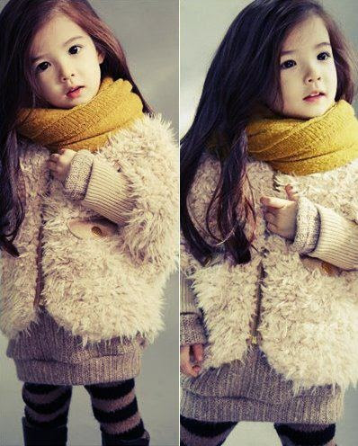 Lauren Lunde Fashion KIDS : When I have kids, they are soooooo gonna dress like this!