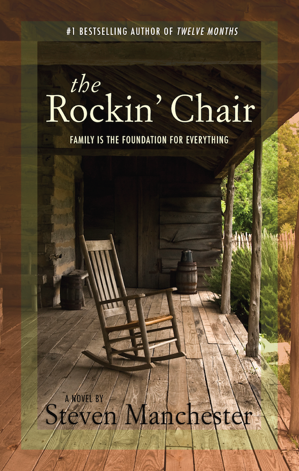 The Rockin' Chair by Steven Manchester
