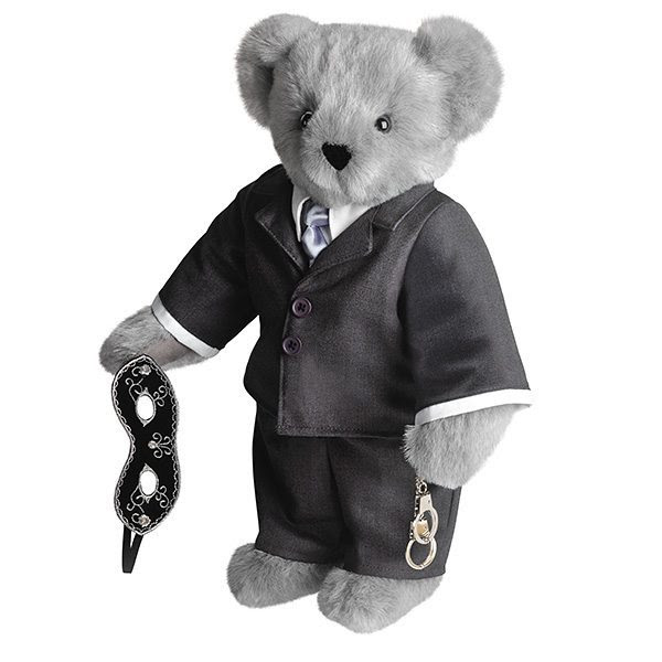 50 Shades Teddy