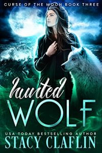 Hunted Wolf by Stacy Claflin