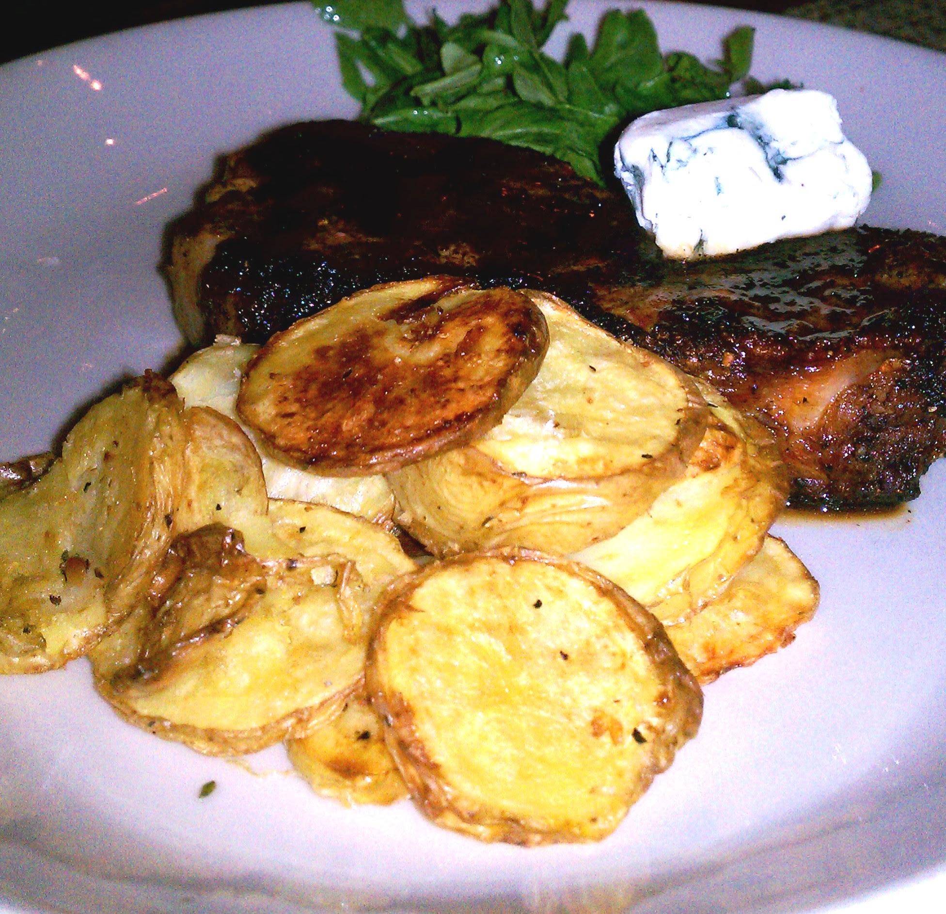 Salt Creek Grille – El Segundo, CA | Levon's Obsessions