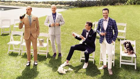 wear   wedding dress code gq