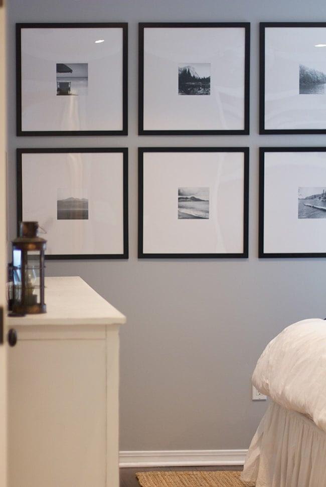 Easy Diy 50 Gallery Wall Jenna Sue Design Blog